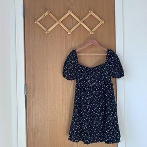 Maeve Lilianne Off Shoulder Dress